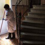 """La vida en """"condiciones de explotación"""" de las trabajadoras del hogar"""