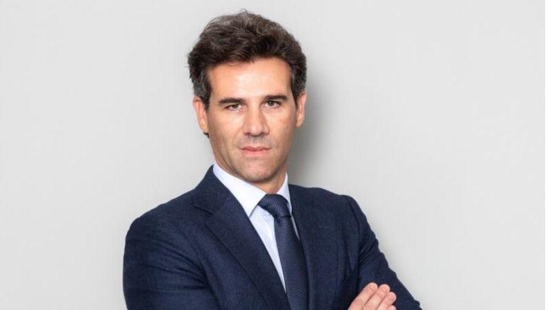 Javier Illán, presidente del Grupo Millenium