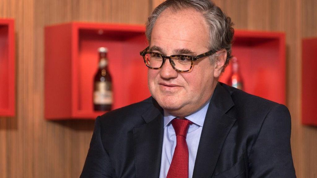 Demetrio Carceller Arce, presidente ejecutivo de Damm