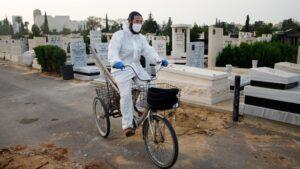 Coronavirus en Israel