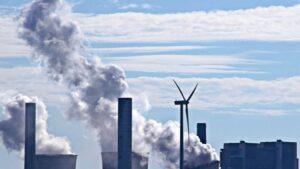 Gas emisiones