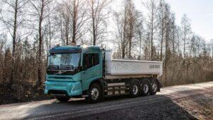 Camión de Volvo Group