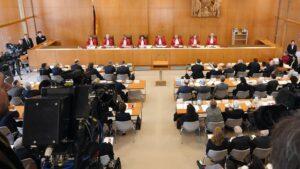 Tribunal Constitucional de Alemania