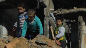 Gaza Palestina