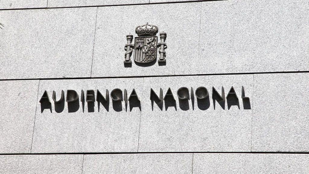 Audiencia Nacional