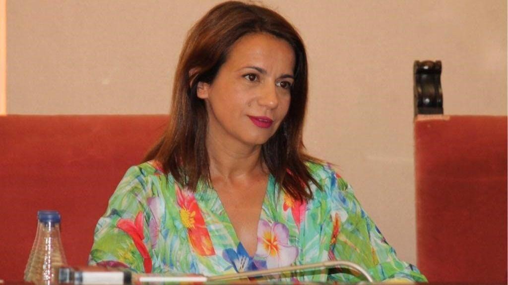 Silvia Calzón, nueva secretaría de Estado de Sanidad