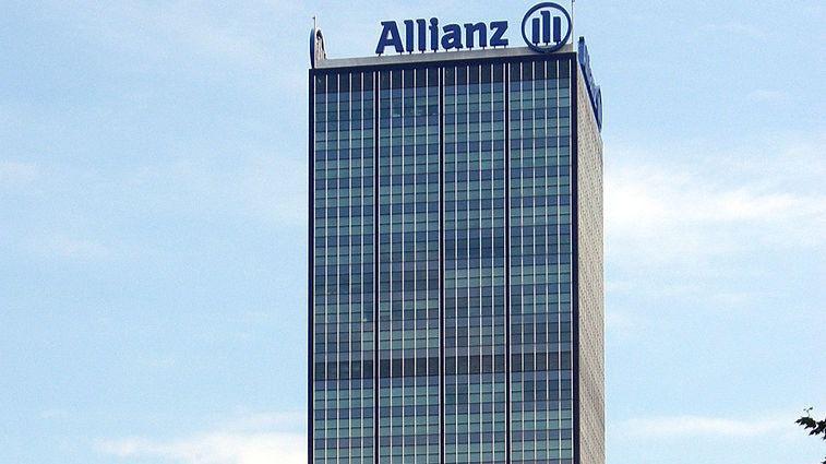 Sede de Allianz