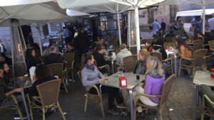 terraza bar hosteleria servicios turismo