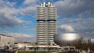 Museo de BMW