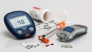 Análisis médicos medicina sanidad