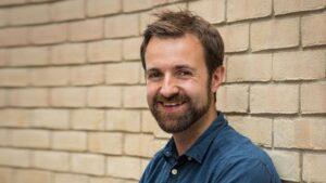 El profesor Kit Yates, autor de Los números de la vida