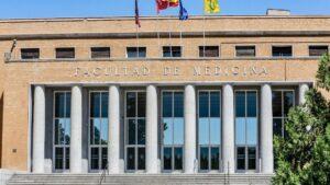 Facultad de Medicina de la Universidad Complutense (Madrid)