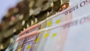 El Ministerio de Hacienda ha hecho público el déficit del conjunto de las administraciones públicas