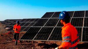 Iberdrola Avanza En Sus Planes En Extremadura: Obtiene Autorizaciones Medioambientales Para Otros 300 Mw