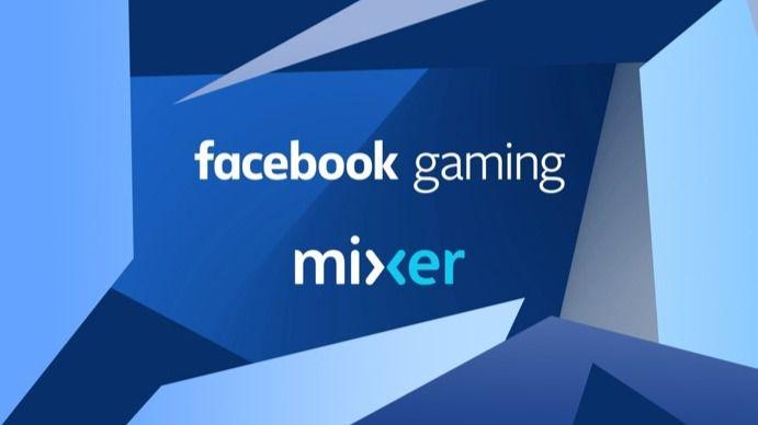 Facebook Gsming Mixer