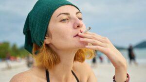 Tabaco de liar fumar tabaco