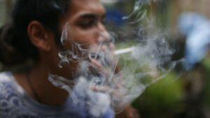 humo tabaco fumar