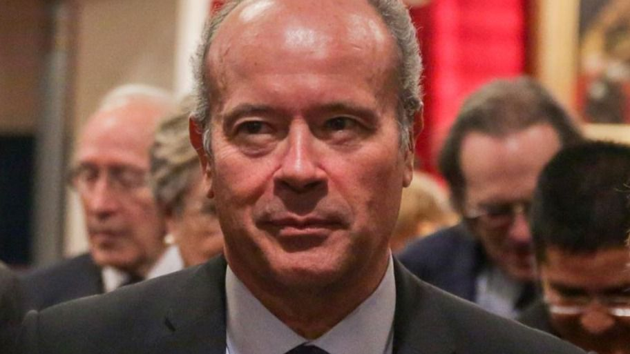 El ministro de Justicia, Juan Carlos Camp