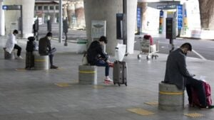 Coronavirus en Corea del Sur