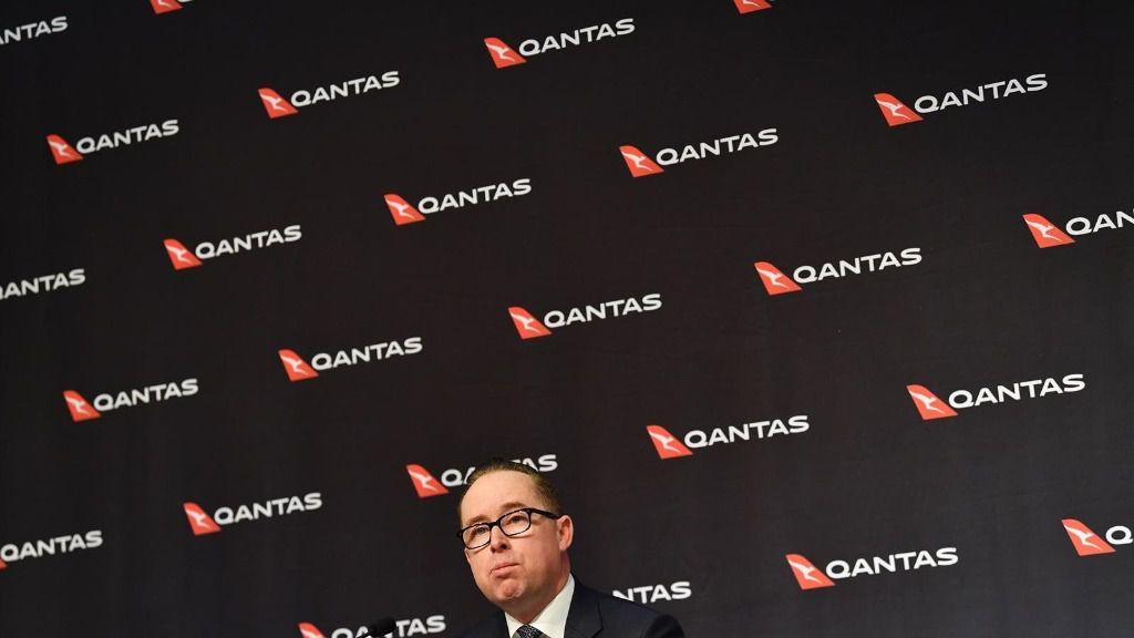 Qantas Group