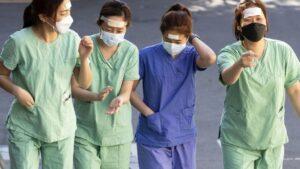 Coronavirus Corea del Sur