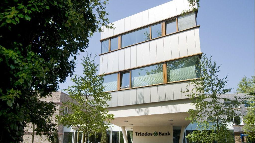 Sede Triodos Bank