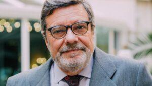 El presidente del Club de Exportadores e Inversores, Antonio Bonet