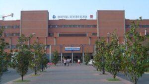 Hospital Universitario Severo Ochoa