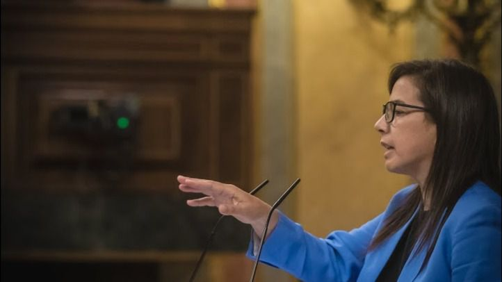 Ana Belén Vázquez Blanco