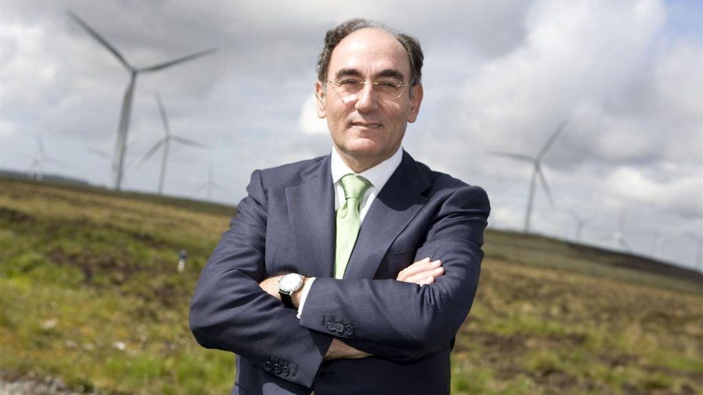 Galán, Único Representante Del Empresariado Español Y Del Sector Energético Mundial En 'Choose France' Embargada Hasta Las 18.00 Horas De Hoy