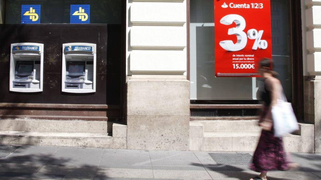 Banco Sanatander