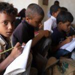 Unos 200 millones de niños viven en países que siguen sin estar preparados para la enseñanza a distancia