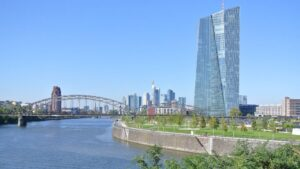 BCE Banco Central Europeo