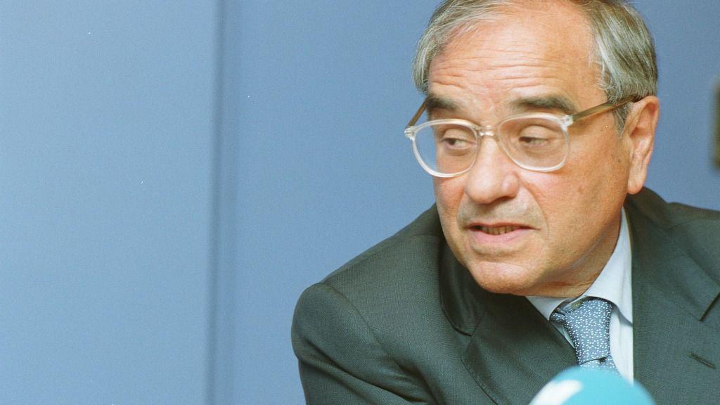 Rodolfo Martín Villa