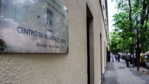 Centro de Acogida Municipal Para Personas Sin Hogar San Isidro