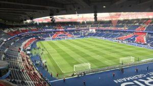 Estadio del PSG