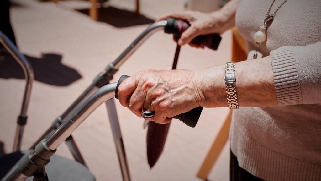 Cerca de 400 mayores han ingresado en residencias desde el mes de mayo