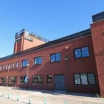 Sede de Mediaset Espana