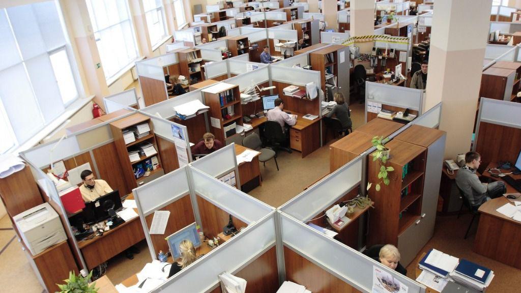 Funcionarios Trabajadores