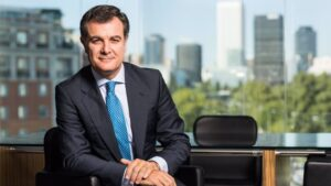 Juan Bernal, Director general de CaixaBank Asset Management y Presidente del Spain Nab