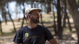 Alfredo González Ruibal es doctor en Arqueología Prehistórica por la Universidad Complutense de Madrid y científico titular en el Instituto de Ciencias del Patrimonio del CSIC