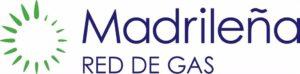 Logo de Madrileña Red de Gas