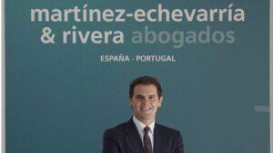Despacho de abogados Martínez-Echevarría & Rivera Abogados