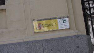 Sede del Centro de Investigaciones Sociológicas (CIS)