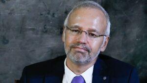 El doctor Martínez-Sellés