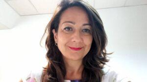 Inmaculada Cervera, coordinadora de Gestión Sanitaria y Calidad Asistencial de SEMERGEN