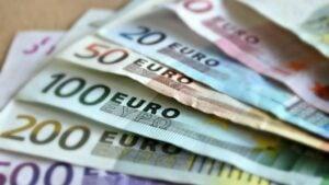 Billetes de euros