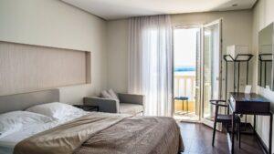 habitación hotel kellys