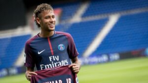 Neymar fichaje PSG