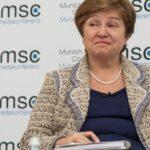 La directora del FMI niega haber presionado para beneficiar a China cuando era vicepresidenta del Banco Mundial